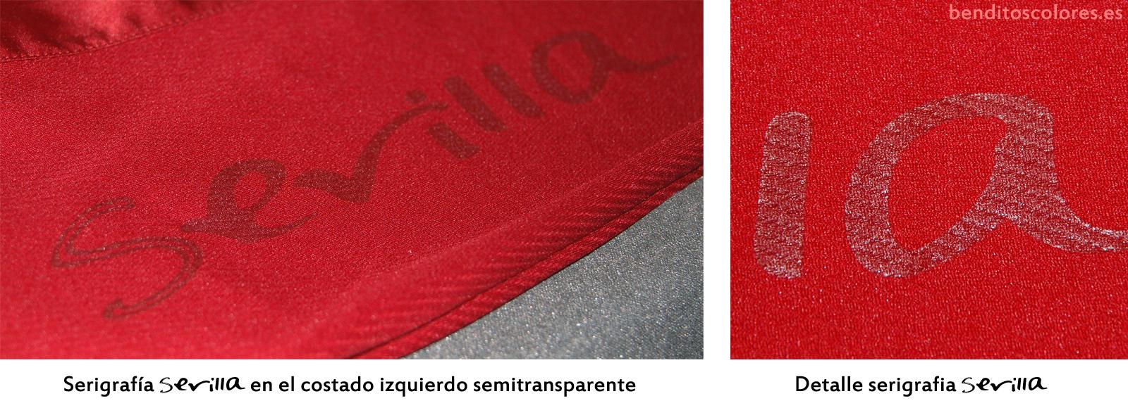 39.-2ª Equipación 2007-2008 | Benditos Colores